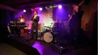 """zespół weselny Box Band """"Kawiarenki"""" demo2013  3/14 Kalisz Poznań Wrocław"""