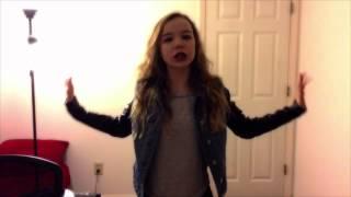 Fergie- Fergalicious (FAN video)