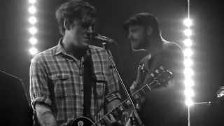 The Gaslight Anthem - Mulholland Drive (Live in Bristol, Mar '13)