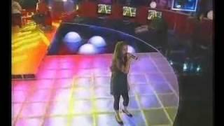 Divna Stancheva - Listen