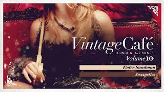 Enter Sandman - Metallica´s song - New Vintage Café 2017 -  Lounge & Jazz Blends