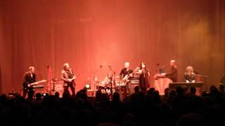 The Waterboys, The Whole Of The Moon, Colston Hall, Bristol 290312