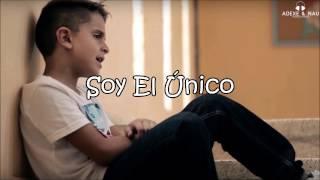 Soy El Único - Adexe ft. Santos Real, Iván Troyano (Letra)