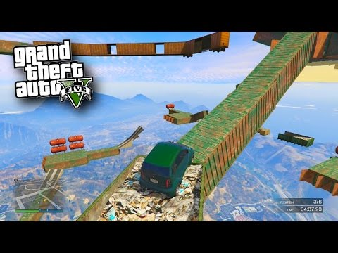 Download Video GTA 5 Funny Moments #414 With Vikkstar (GTA 5 Online Funny Moments)