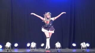 Kotori Minami | AniMatsuri 2015 | EuroCosplay Contest - Defile