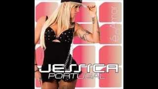 Jessica Portugal - É o amor feat Gabriel (2015)
