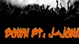 Big Rob - Down ft. J-Jona (prod. by Paupa & Flyguyveezy)