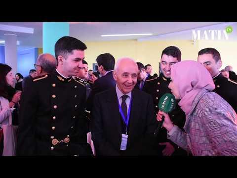 Video : Les conseils du premier polytechnicien marocain aux jeunes