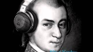Mozart - Turkish march (remix Matt King)