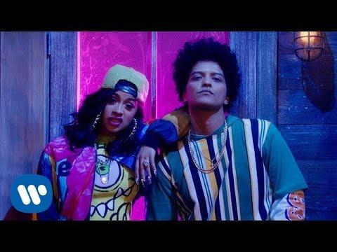 Bruno Mars - Finesse (Remix) [Feat. Cardi B]