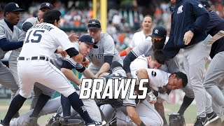 MLB | Brawls | Part 2