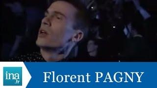 "Florent Pagny ""J'te jure"" (live officiel) - Archive INA"