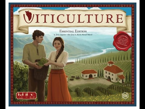 Reseña Viticulture Essential Edition