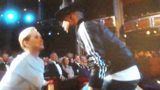 @2014 Oscars Happy - Pharrel Williams