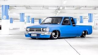 WTF SWITCH SESSIONS - Steven's Toyota Hilux Minitruck