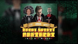 GREAT MARIACHI SPIRIT (Jano Aki Mashup) - Armin Van Buuren, Vini Vici vs Royal S