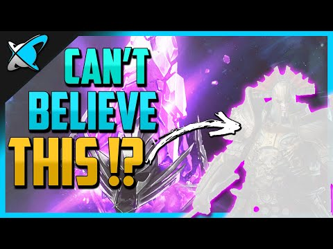 Has it FINALLY HAPPENED.. F2P ACCOUNT STRIKES GOLD !? | 2x Void Event ! | RAID: Shadow Legends