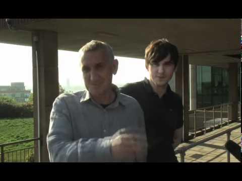 Down de Liam Boyle Letra y Video