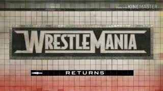 Wrestlmania 35 match card predictions