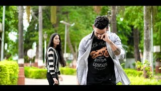 Atif Aslam: Musafir Song   love story   Vivek Singh   sultans_potography_ width=