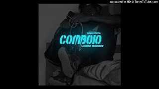 Licinio Barros - Remix Instrumental do Comboio (Rap) [www.ditoxproducoes.com]