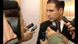 Gato Fedorento: processo contra José Rodrigues dos Santos