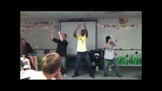 "ASL Erasure Tribute V4C: ""Always"""