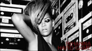 "RIHANNA - HARD (Official Remix ft. Streamline Records) ""Hard Game"" Lady Gaga"