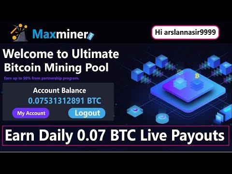 btc smash payut bitcoin wallet importuoja asmeninį raktą