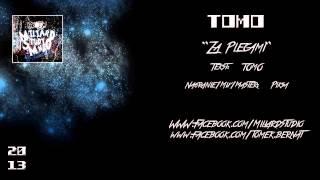 TOMO - Za plecami
