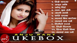 Superhit Songs of Anju Panta | Best Of Anju Panta JukeBox width=
