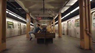 Shut Up and Dance - Benjamin Rivera and Lizz Picini
