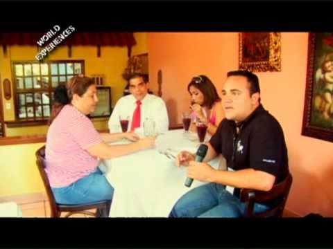 World Experiences, Nicaragua, Terraza Peruana Parte 1