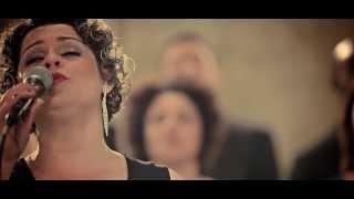 Coral Ébano - Sonda-me, Usa-me - Aline Barros/Edson Feitosa/Ana Feitosa