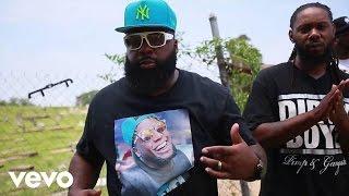 Dirty Big Pimp x Gangsta - R.I.P