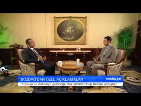 Alman vatandaşı türklere mavi kart müjdesi