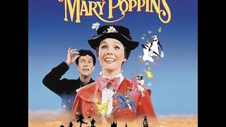 Spoonful of sugar by Mary Poppins cover