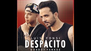 Despacito Marimba Remix Ringtone
