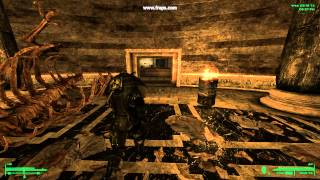 Power Armor Footsteps