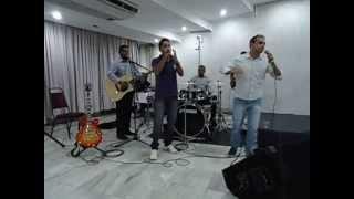 "''Sou Feliz"" Grupo Jorbs (ADFE Campinas 05/05/13)"