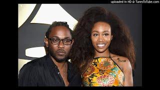 [Kendrick Lamar & SZA] type beat 2018
