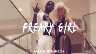 [FREE] Gucci Mane x Kodak Black Type Beat | Freaky Girl