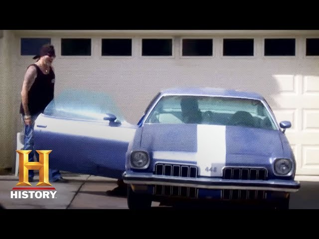 Counting Cars: The Automotive Superheros | New Episodes April 8 9/8c | History