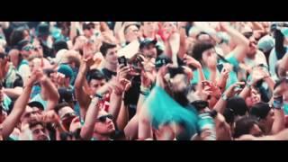 DJ 4B at Ultra Miami 2017