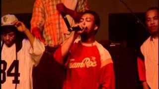 Ol Dirty Bastard - Brooklyn Zoo [live][High Quality]