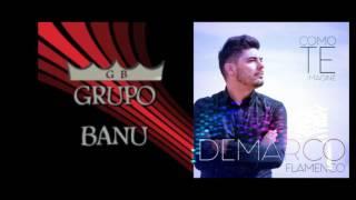 Demarco Flamenco - Una pequeña historia | grupo banu
