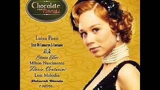 07 - Pra Lembrar de Nós -  (Flávio Venturini) - Trilha Nacional Chocolate com Pimenta