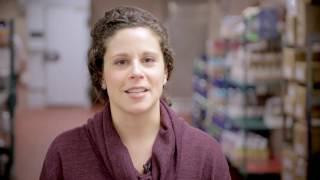 Beth Israel Deaconess Medical Center - Holiday Foods