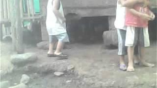 tsinelas - kamikazee official video