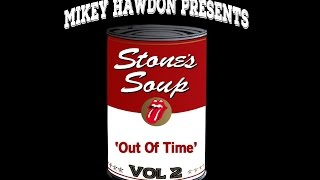 Stone's Soup Vol 2 - 'Out Of Time' (Rolling Stones Cover)